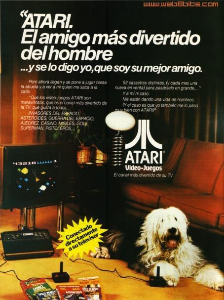 Descargar Emulador Atari + 2000 Juegos [Emulator] por Torrent